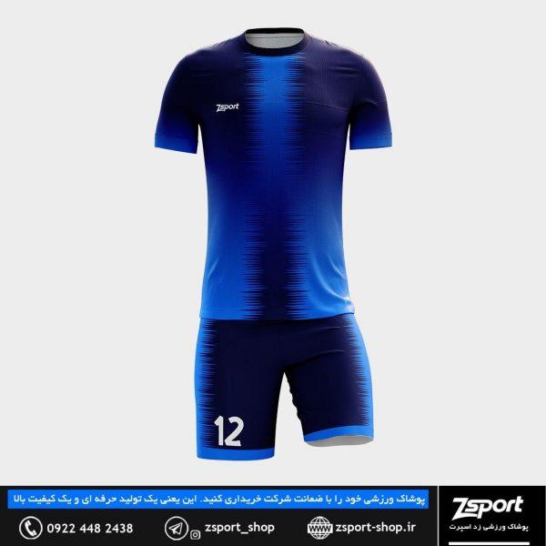 پیراهن شورت ورزشی فوتبال
