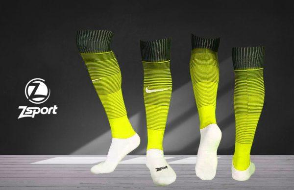 جوراب ورزشی فوتبال کف حوله