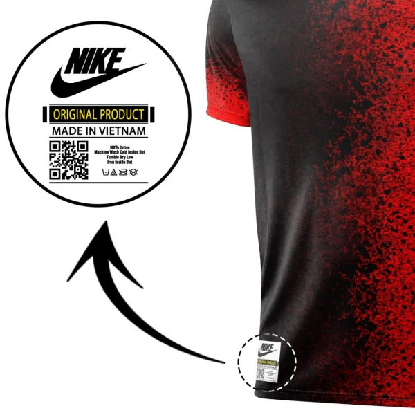 تی شرت ورزشی نایک